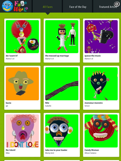 7 ứng dụng truyền cảm hứng sáng tạo cho bé (Ảnh: geekswithjuniors.com)
