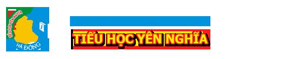 Trường Tiểu học công lập quận Hà Đông, Yên Nghĩa (Ảnh: website nhà trường)