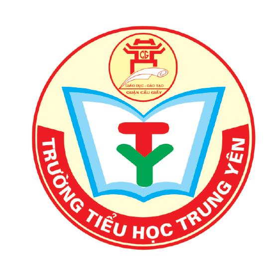 Trường Tiểu học công lập quận Cầu Giấy Trung Yên (Ảnh: Website nhà trường)