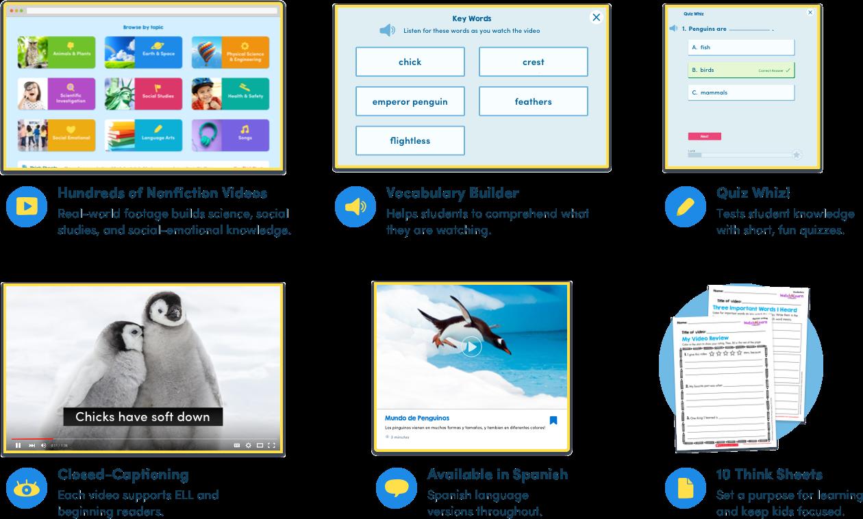 17 cách xây dựng kiến thức nền, giúp trẻ thuần thục kỹ năng đọc (Ảnh: Scholastic)