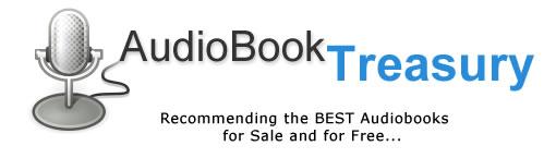 Sách nói (Ảnh: www.audiobooktreasury.com)