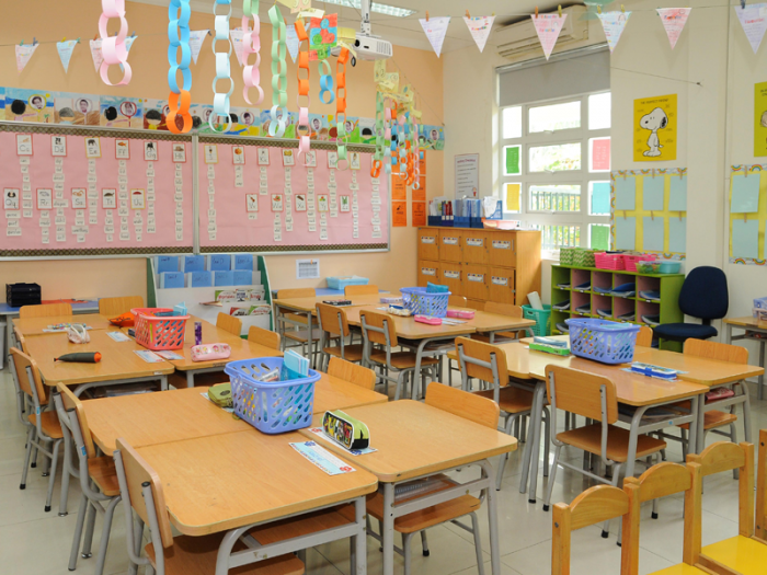 Thông tin về trường quốc tế Singapore (SIS)