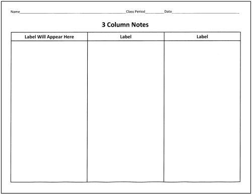Bảng 3 cộtđể ghi phần Mởđầu, Thân truyện và Kết thúc - Xâu chuỗi