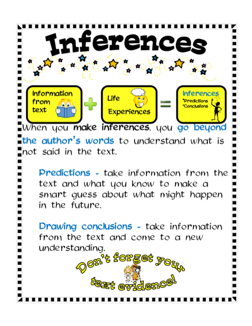 Đầu vào và đầu ra của quá trình suy luận