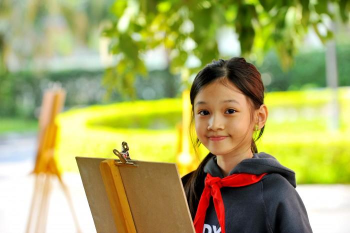 Thông tin về trường Song ngữ Quốc tế Hanoi Academy