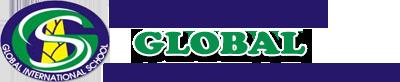 Logo trường Quốc tế Global, Cầu Giấy, Hà Nội (Ảnh: website nhà trường)