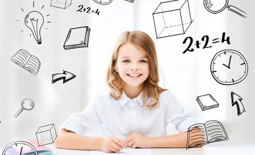Bí quyết giúp trẻ hào hứng hoàn thành bài tập về nhà (Ảnh: KooBits)