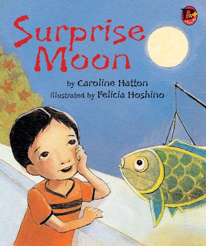 Mẹ Việt ở Mỹ chia sẻ 7 cuốn sách tiếng Anh về Trung Thu (Ảnh: Lee & Low Books)
