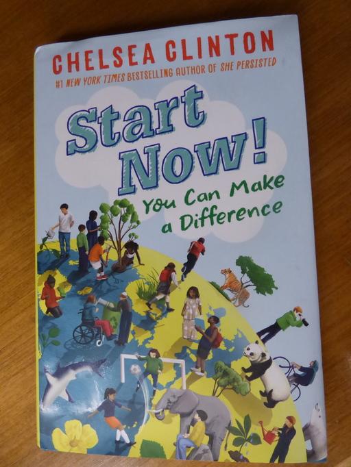 Quà Giáng sinh 2018: Sách tiếng Anh cho trẻ 7-12 tuổi (Ảnh: Lower Merion School District)