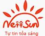Logo trường mầm non New Sun tại quận Nam Từ Liêm, Hà Nội (Ảnh: website trường)