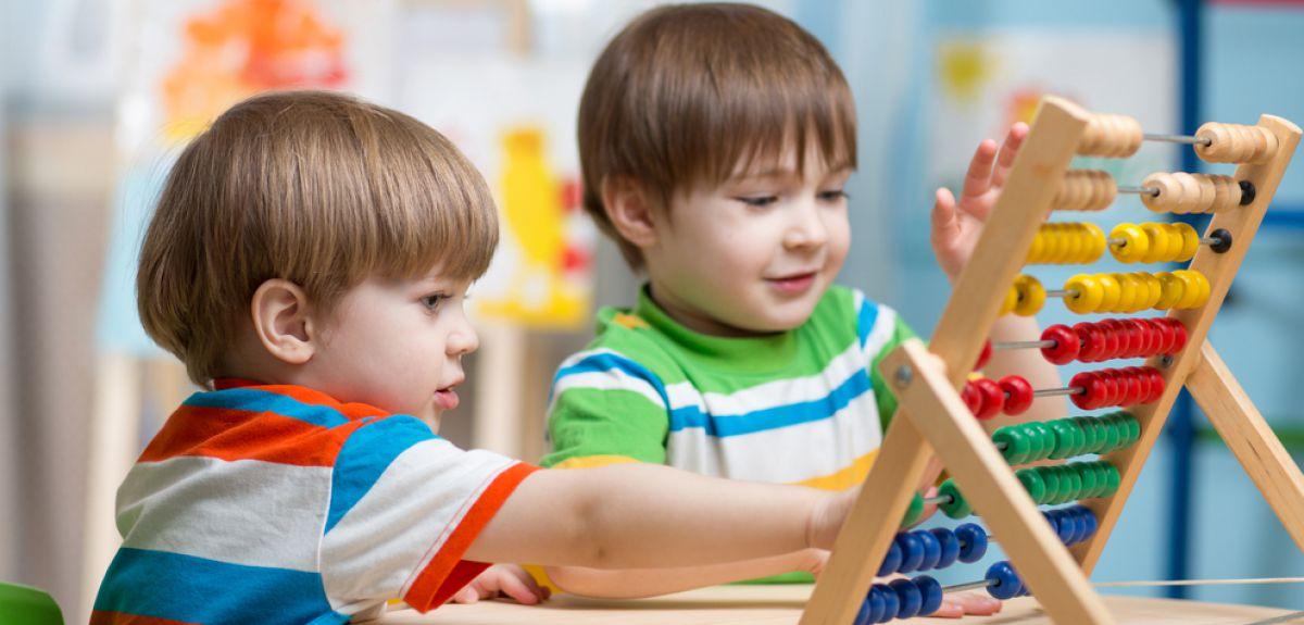 GV Mỹ bật mí 20 chiêu dạy con lứa tuổi mầm non  (Ảnh: University of Oxford)