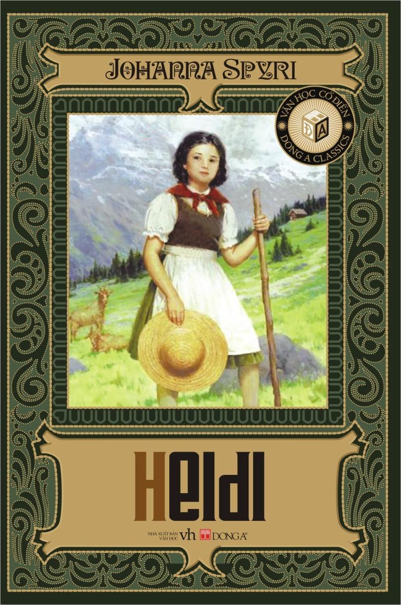 Chọn sách hay tiếng Việt cho trẻ 8-10 tuổi (Ảnh: sachkhaitam)