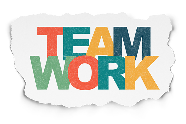 Ảnh: Teamwork and Leadership