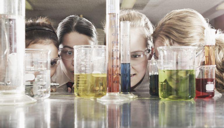 7 website khoa học tốt nhất dành cho trẻ (Ảnh: ThoughtCo)