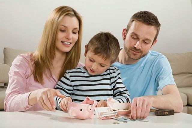 Dạy con về tiền - tổng hợp những việc phụ huynh nên làm - CTH EDU