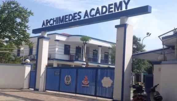 Archimedes Academy – trường mầm non, Tiểu học, THCS