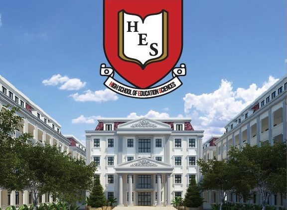 Trường THPT Khoa học Giáo dục (HES)