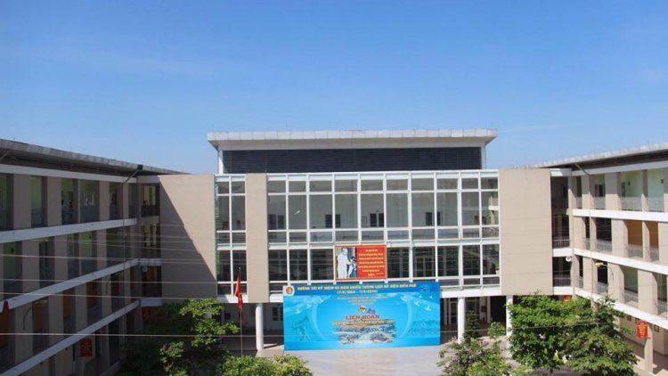 THCS Nam Từ Liêm – trường công chất lượng cao