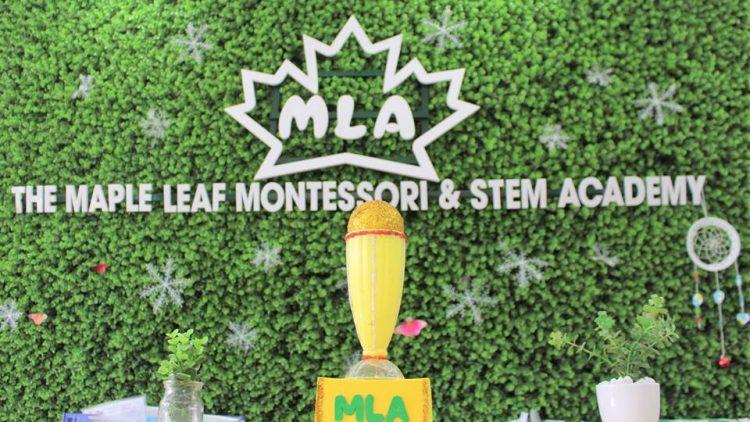 Trường mầm non Maple Leaf – MLA (Hà Nội)