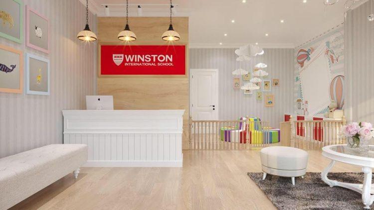 Trường mầm non quốc tế Winston (Hà Nội)