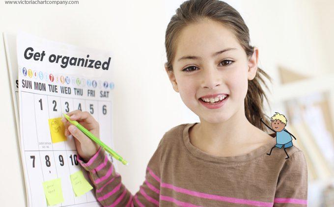 Kỹ năng quản lý thời gian: Dành cho trẻ lớp 3 – lớp 5