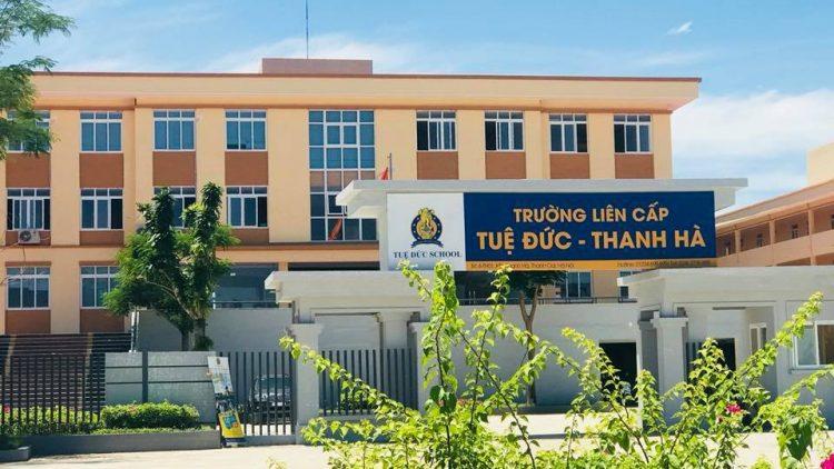 Trường liên cấp Tuệ Đức – Pathway School (Hà Nội)