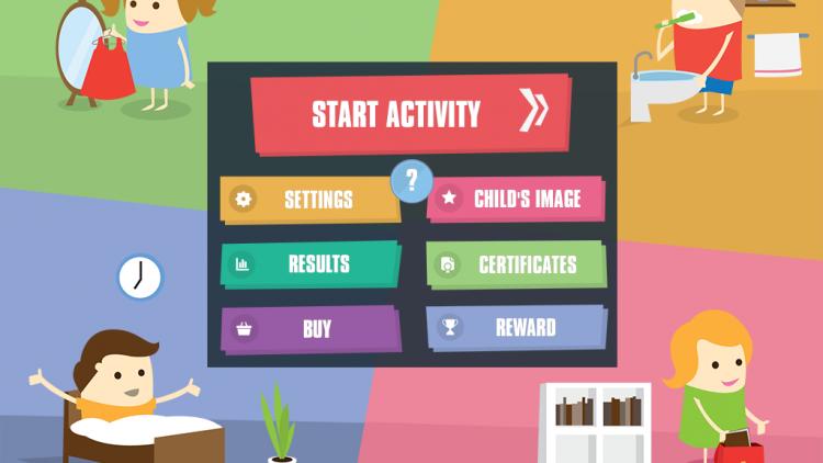 5 ứng dụng dạy trẻ kỹ năng quản lý thời gian