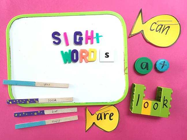 Thầy giáo Mỹ chia sẻ 5 ứng dụng giúp trẻ học Sight words