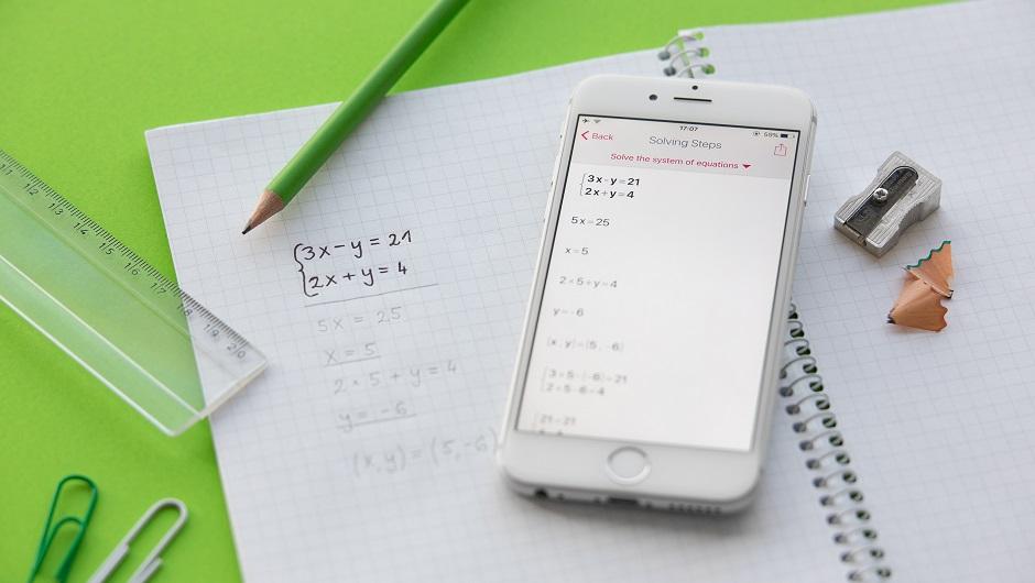 5 ứng dụng giúp làm bài tập về nhà vui hơn