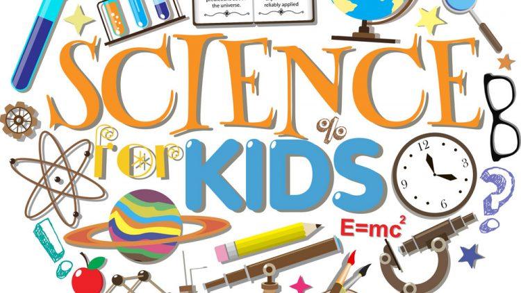 KooBits gợi ý 5 website khoa học siêu thú vị cho trẻ
