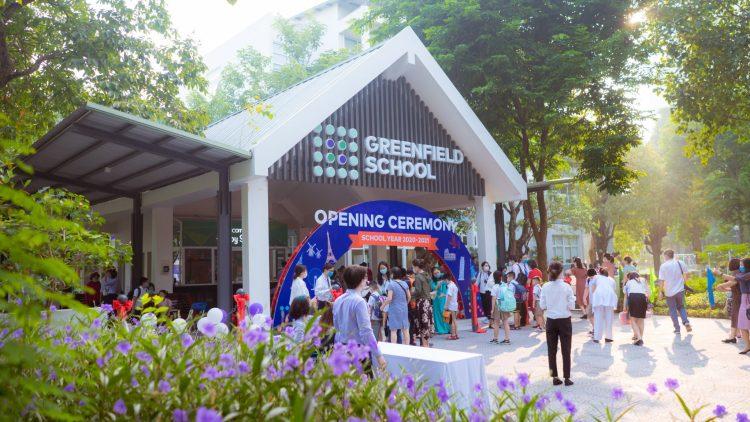 Trường song ngữ liên cấp Greenfield (Hưng Yên)