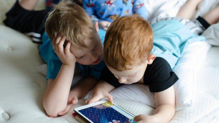 11 ứng dụng giáo dục tốt nhất dành cho trẻ mầm non