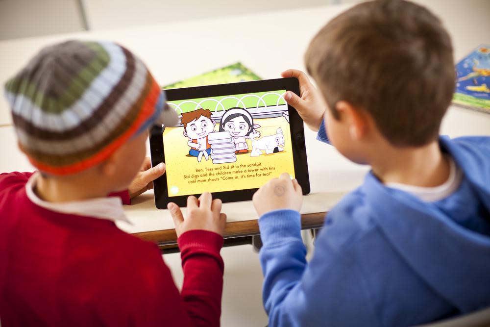 16 trang web giáo dục giúp trẻ học điều mới mỗi ngày