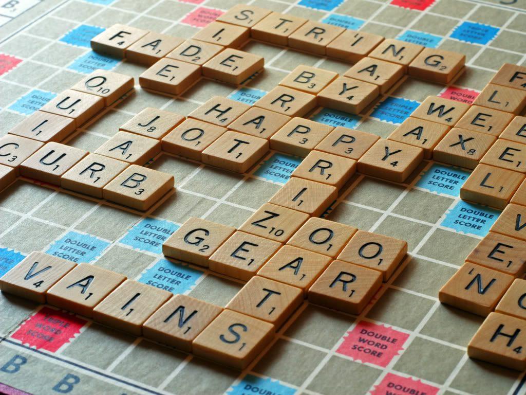 Scrabble là gì, cách chơi Scrabble