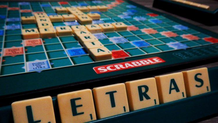 Ứng dụng miễn phí chơi trò ghép từ Scrabble