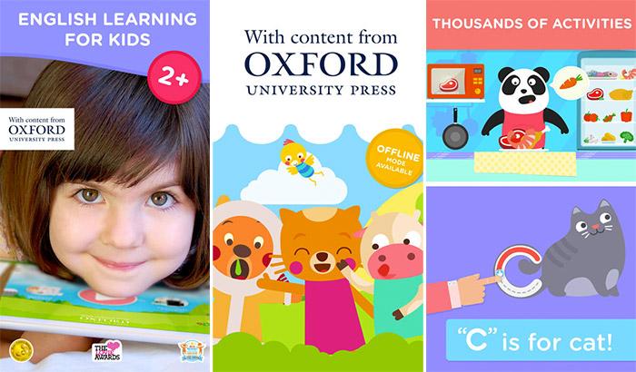 10 ứng dụng giáo dục tốt nhất trên iPhone, iPad