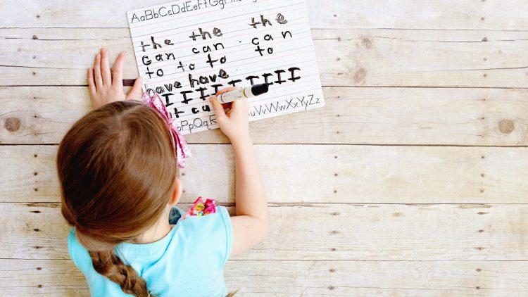 Trò chơi, hoạt động, ứng dụng học Sight words
