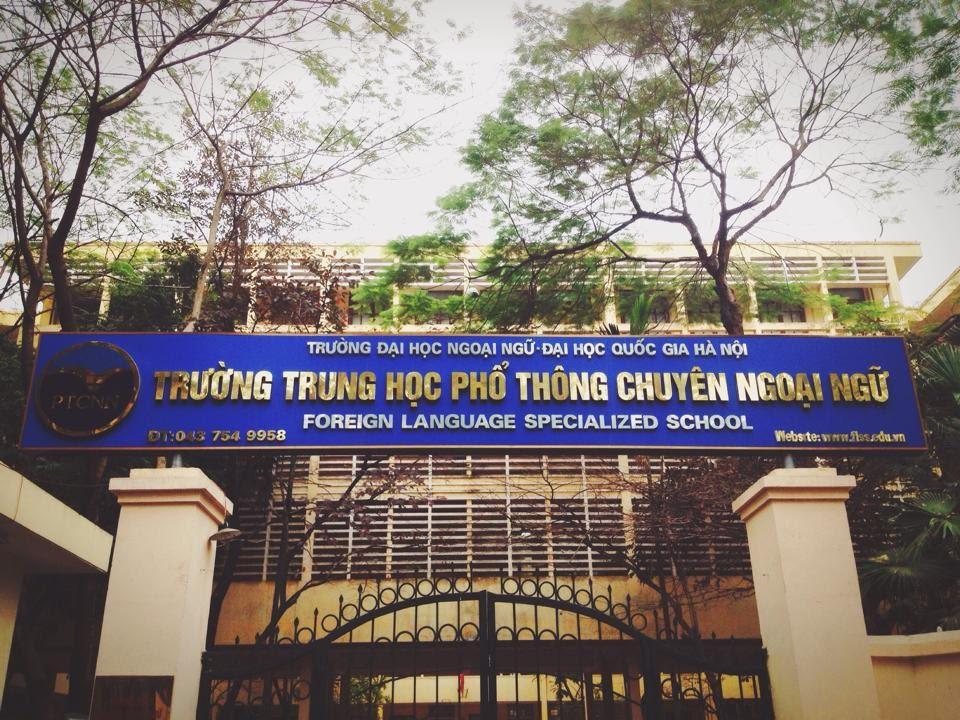 Học phí một số trường THPT trực thuộc đại học tại HN