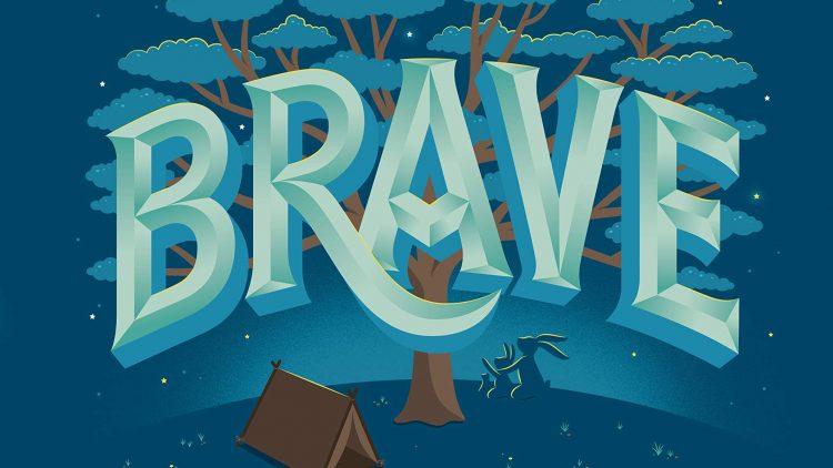 10 cuốn sách tranh dạy trẻ về lòng dũng cảm