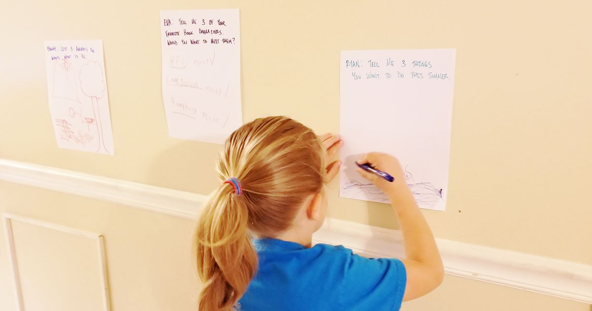 Bí quyết bất ngờ khích lệ trẻ đọc, viết, chia sẻ cảm xúc