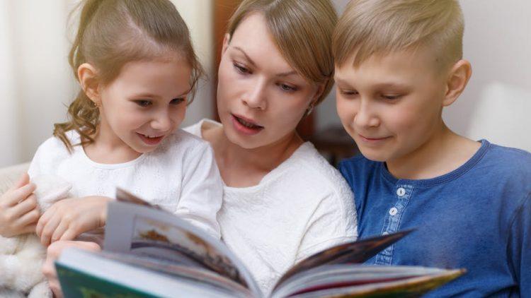 4 bí quyết cải thiện kỹ năng đọc hiểu cho trẻ