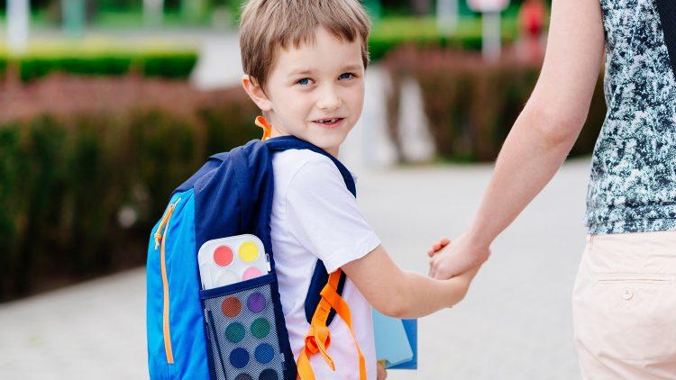 Cha mẹ Mỹ chuẩn bị gì cho bé 5 tuổi trước khi vào lớp 1?