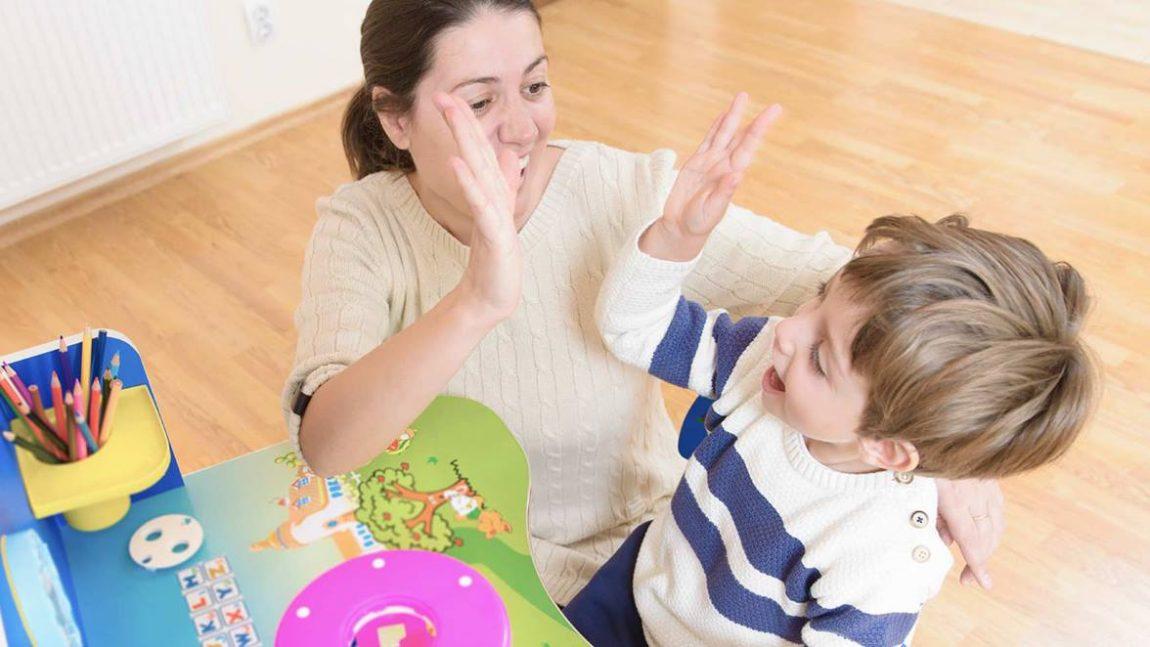 12 phương pháp tạo động lực học tập cho trẻ
