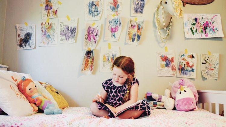 Viết nhật ký mang lại lợi ích gì cho trẻ?