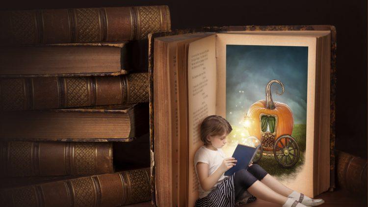 Bỏ ngữ pháp đi, thay vào đó, hãy dạy trẻ kể chuyện