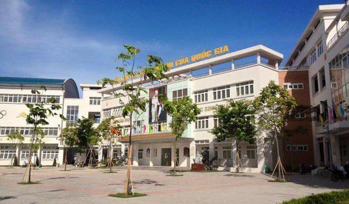 Trường THCS Chu Văn An (Thanh Trì, HN)