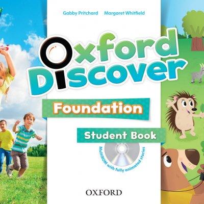 Khóa Oxford Discover Foundation