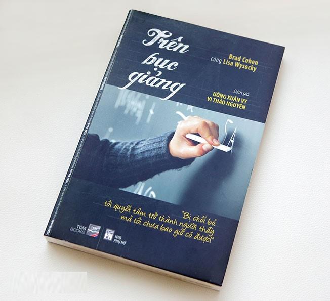 Quà tặng 20/11: Những cuốn sách đẹp về Thầy Cô (Ảnh: Ybox)