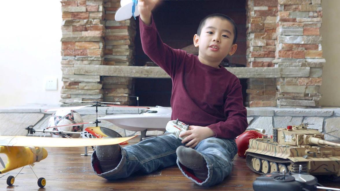 15 cách giúp tăng cường khả năng tập trung cho bé trai (Ảnh: Understood.org)